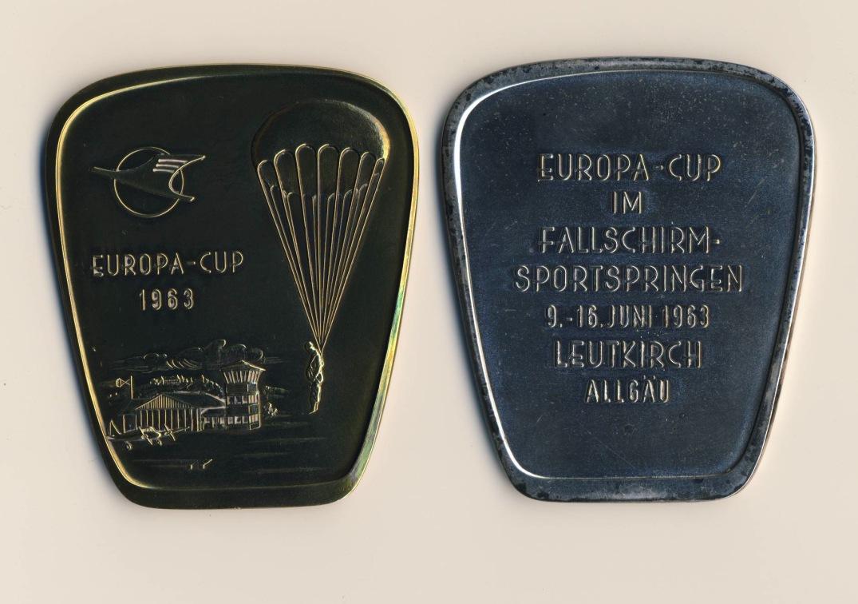 1963 medals