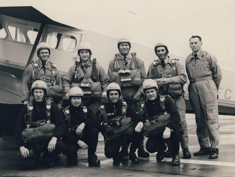 2.RAFSPA 1964 G-ASFC