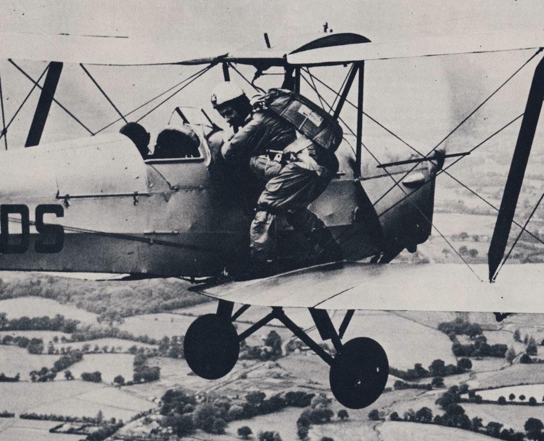 DUMBO FAIROAKS 1950
