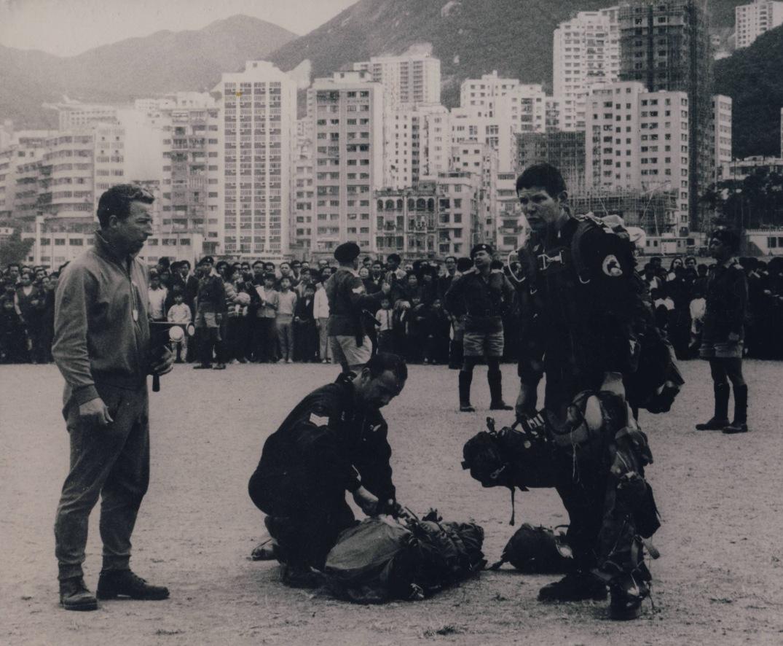JIM HURFORD HK