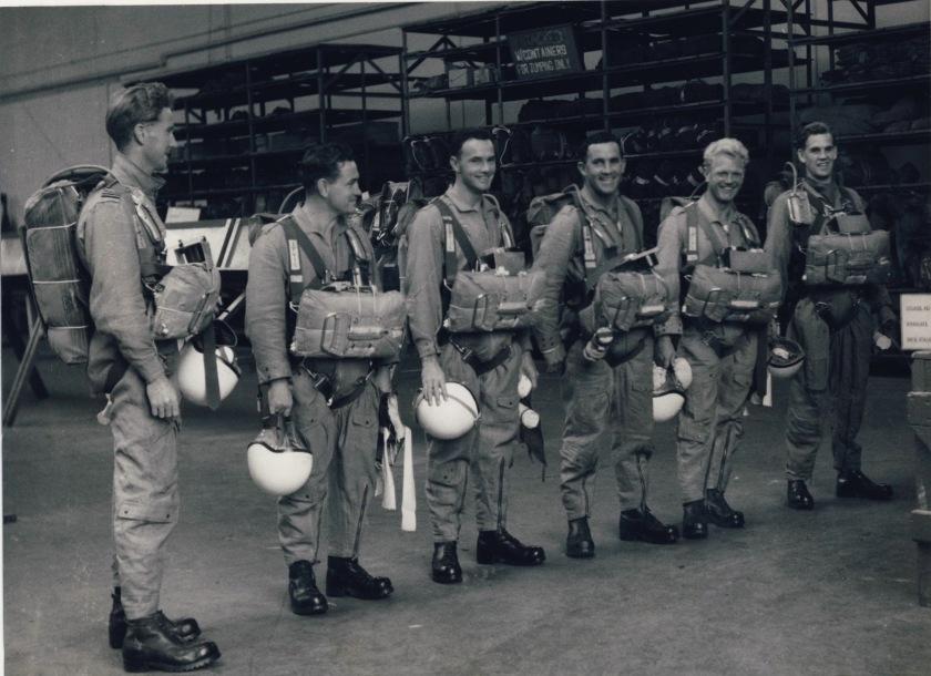 RAF DISPLAY TEAM