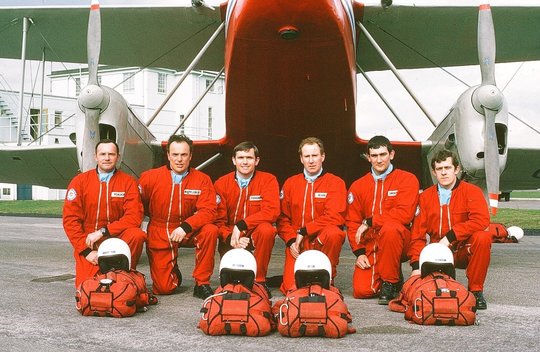 Robins 1972