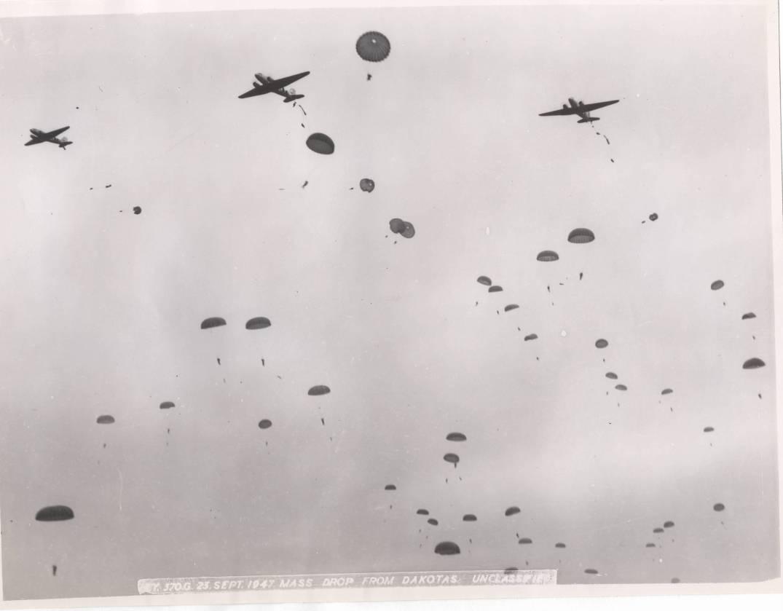 23 SEPTEMBER 1947