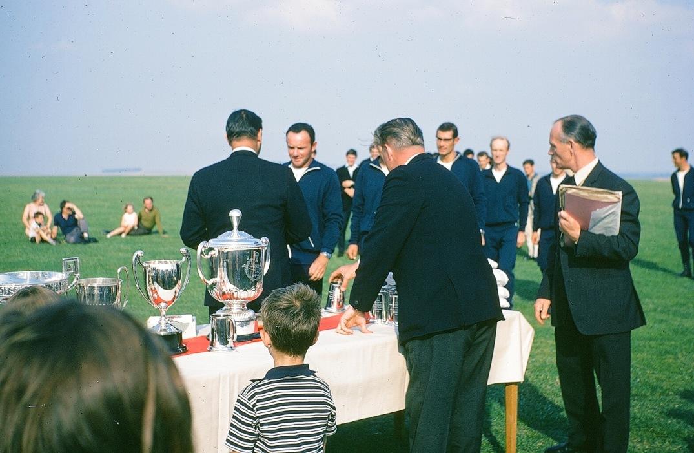 Netheravon 1969