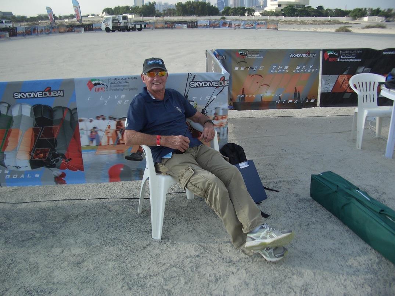 DUBAI BEACH 2014