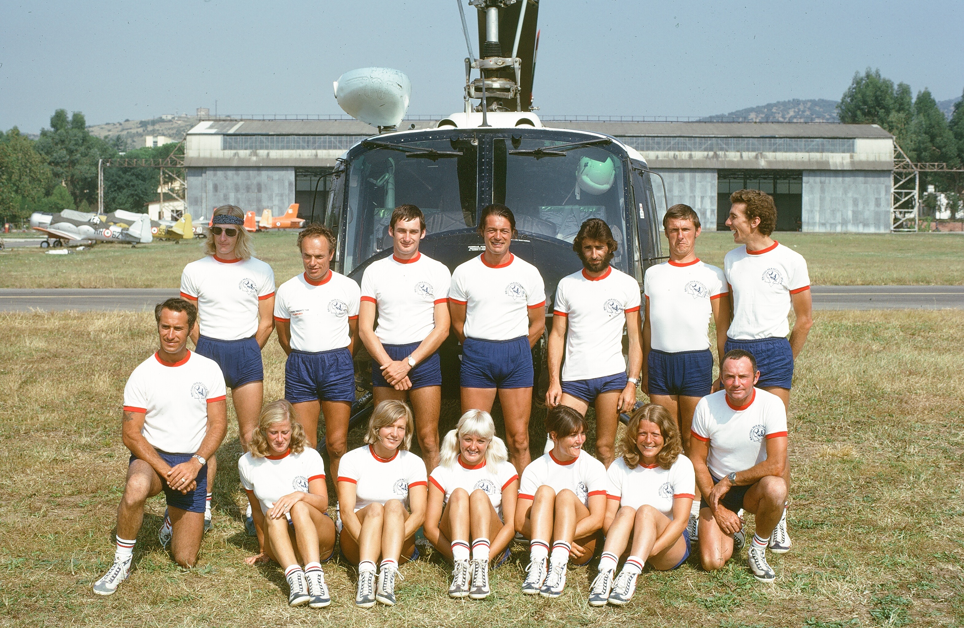 13th WPC ROME 1976