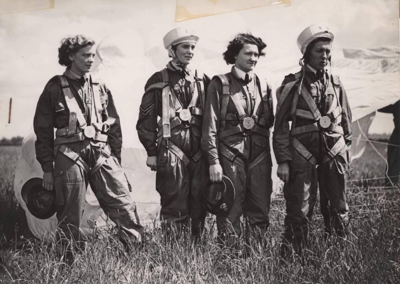 PMRAFNS COURSE 1949