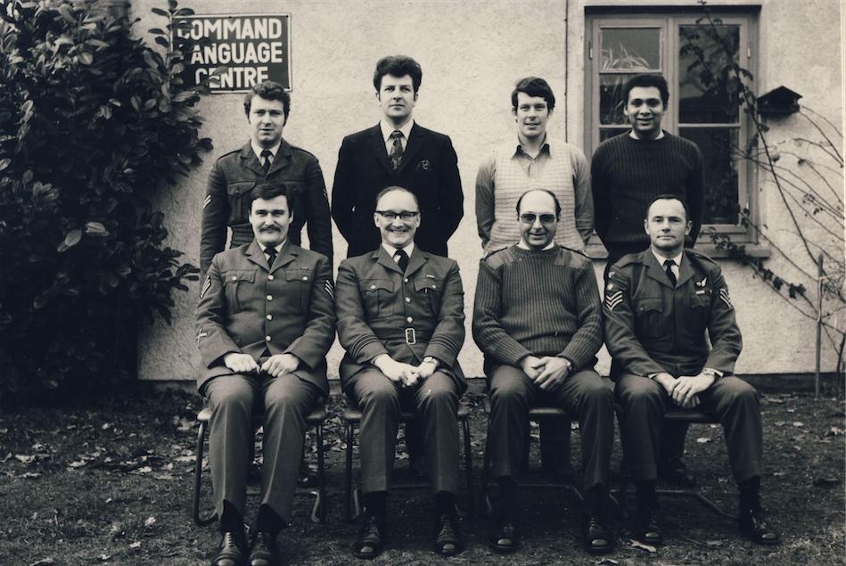 rheindalen 1974