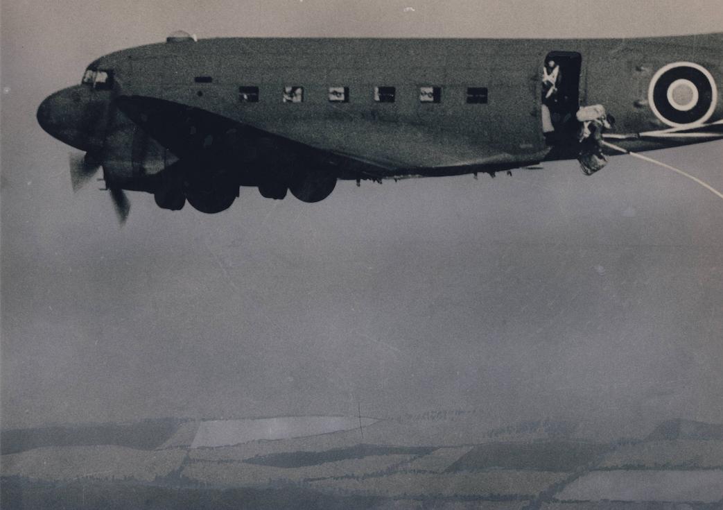 C-47 DAKOTA ss