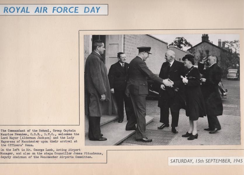 RAF DAY ss