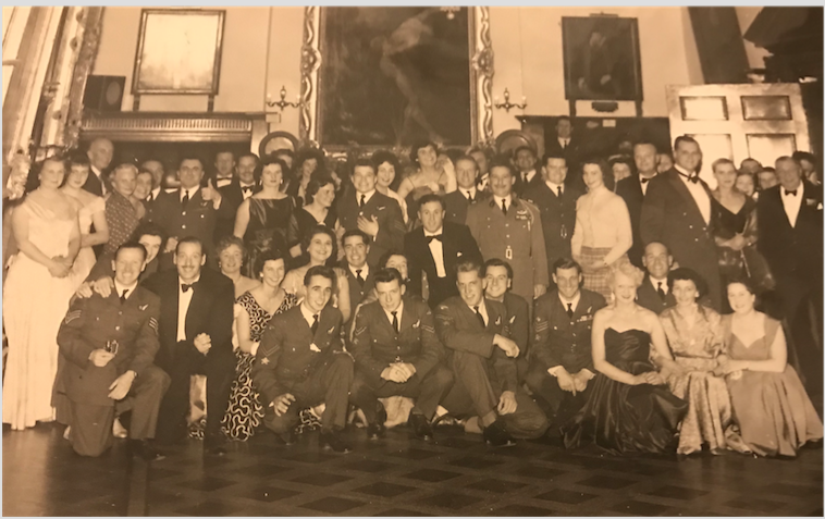 XMAS 1956 ss