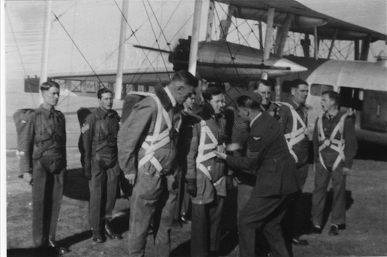 INSTRUCTORS 1943ss