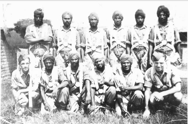 TURBANS 1945ss